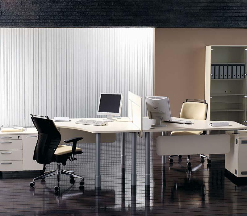 arredamento e mobili per l 39 ufficio salone del mobile