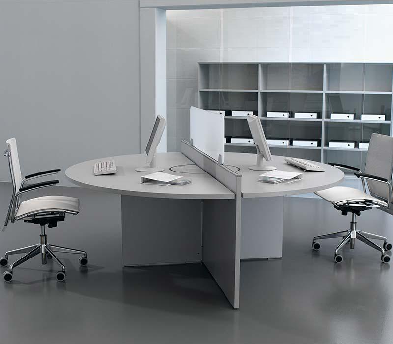 Arredamento e mobili per l 39 ufficio salone del mobile for L ufficio