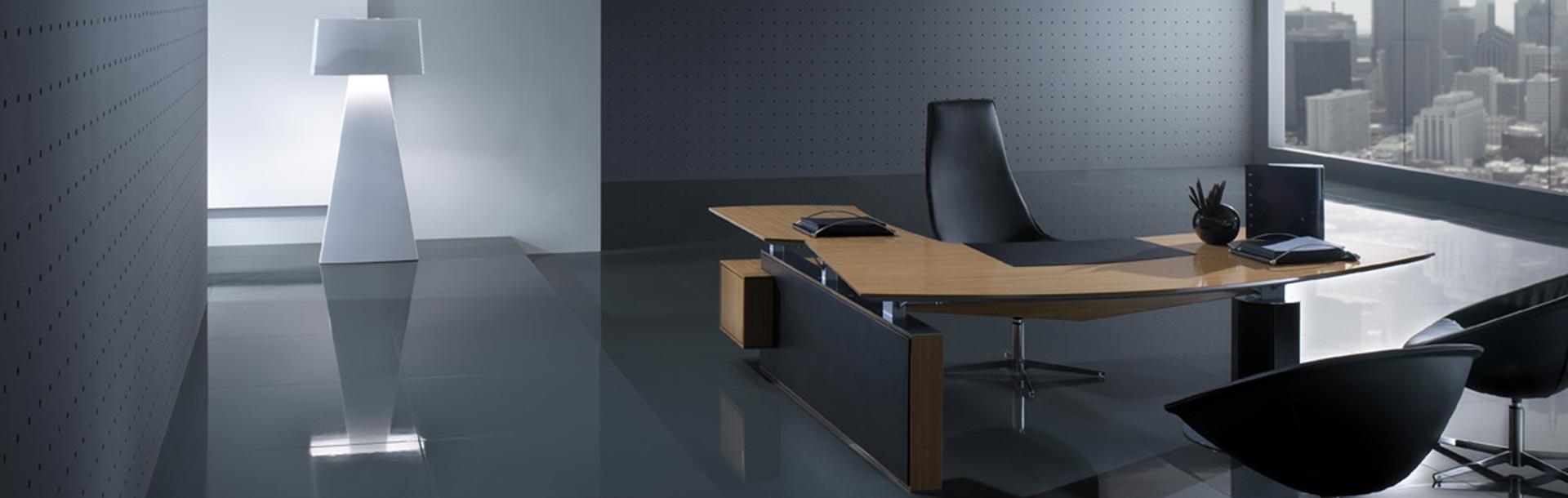 Arredamento e mobili per l 39 ufficio salone del mobile for Mobili per salone